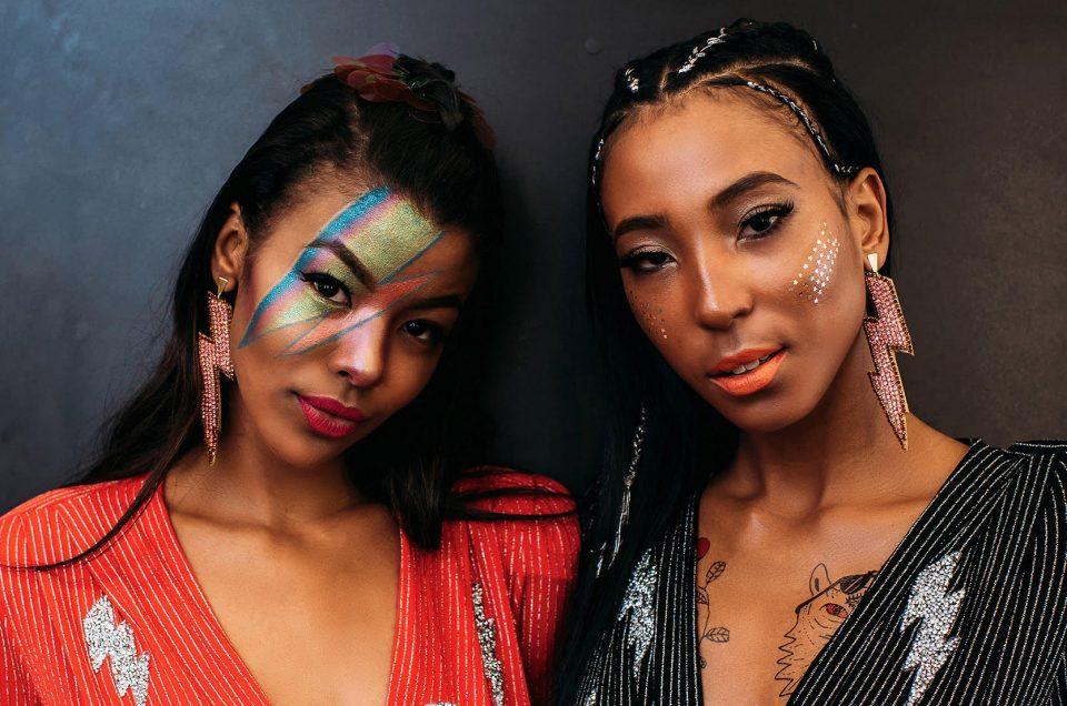 Bureau de Carnaval Tif's 2018!