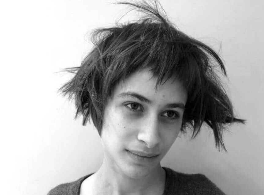 Hairstylist das famosas no Tif's