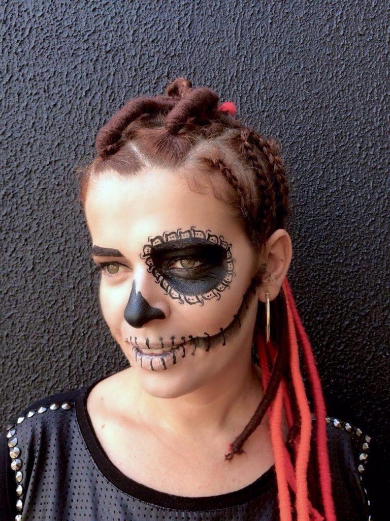 Halloween Tif's