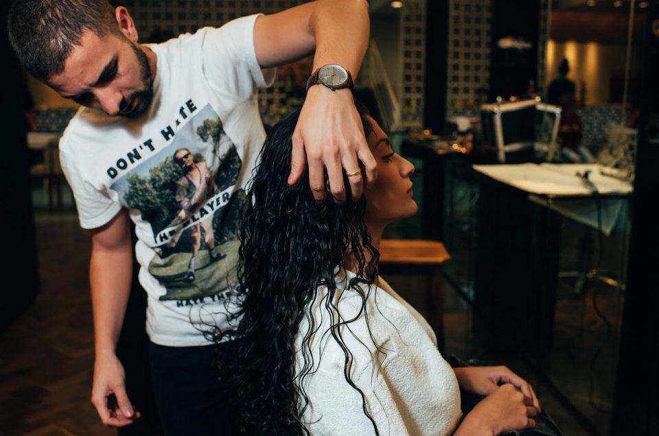 Terapias de verão para cabelo e corpo